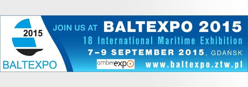 Baltexpo 2015