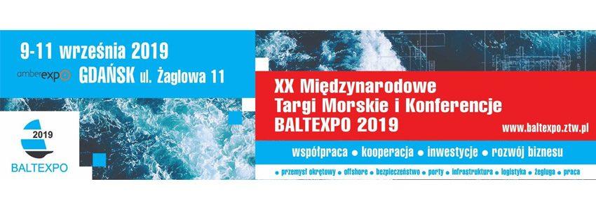 Baltexpo 2019